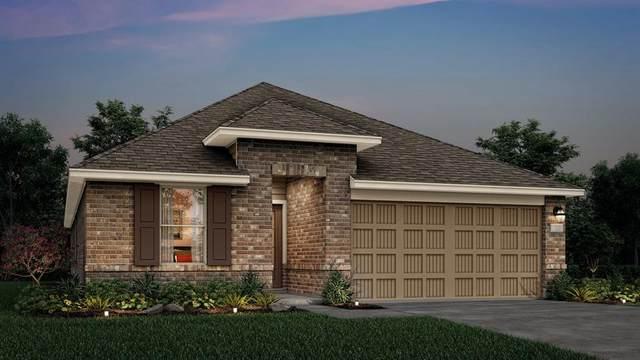 3215 Paddock Landing Street, Richmond, TX 77406 (MLS #70231449) :: The SOLD by George Team