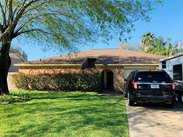 517 E Lambuth Lane, Deer Park, TX 77536 (MLS #70233455) :: Ellison Real Estate Team