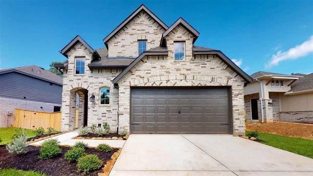 546 Timber Voyage Court, Conroe, TX 77304 (MLS #70236524) :: Bay Area Elite Properties