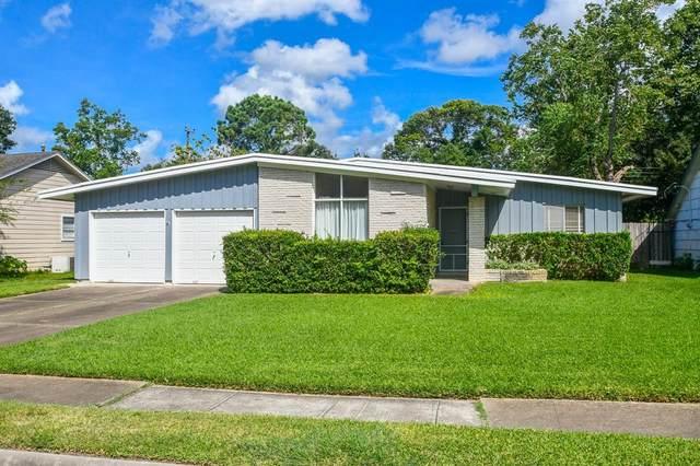 7150 Roos Road, Houston, TX 77074 (MLS #70236560) :: Lerner Realty Solutions