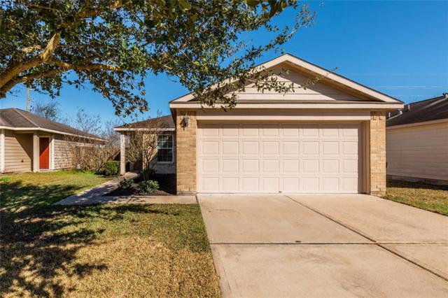 6627 Waterlilly View Lane, Richmond, TX 77469 (MLS #70237970) :: Caskey Realty