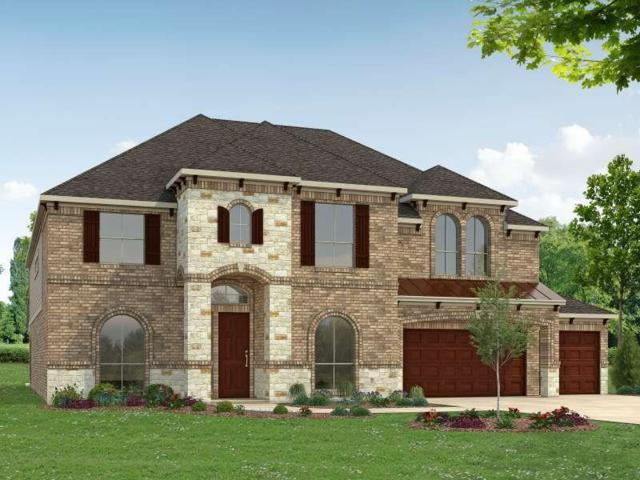 6111 Emerald Bay Point, Kingwood, TX 77365 (MLS #70245204) :: Team Parodi at Realty Associates