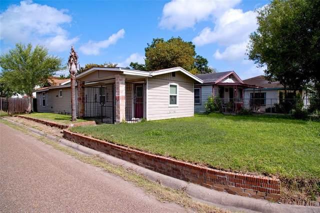 801 N Pino Street, Weslaco, TX 78596 (MLS #70246135) :: Michele Harmon Team