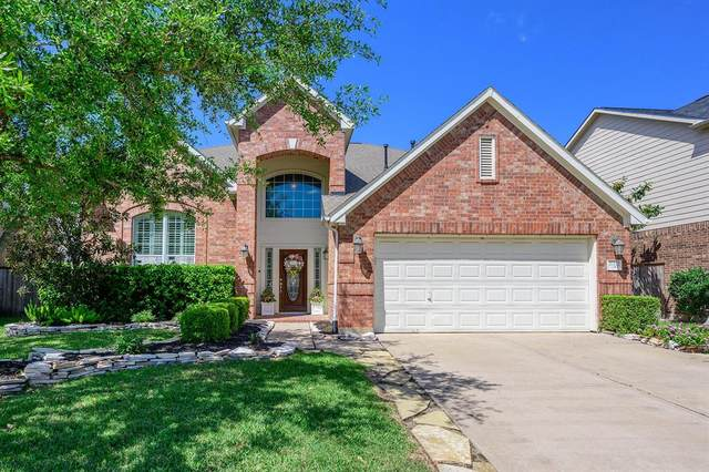 27222 Sable Oaks Lane, Cypress, TX 77433 (MLS #70247312) :: The Jill Smith Team
