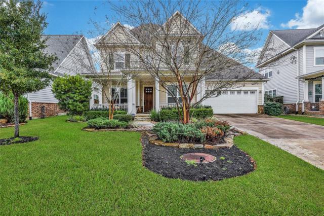 127 Cherry Oak Lane, Montgomery, TX 77316 (MLS #7024821) :: Texas Home Shop Realty