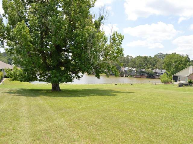 TBD-14 Waters Edge At 18th, Huntsville, TX 77340 (MLS #70250072) :: Green Residential