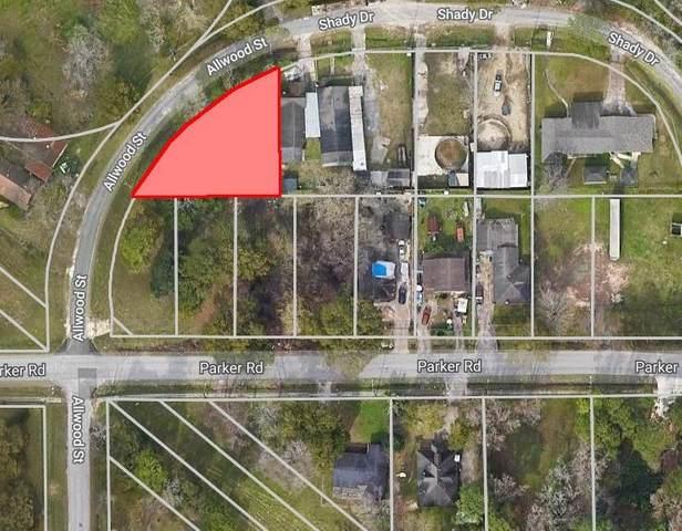 10109 Allwood Street, Houston, TX 77016 (MLS #70252416) :: Green Residential