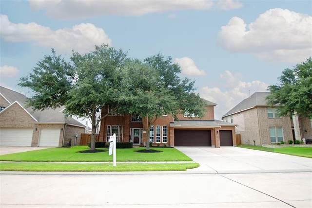 27214 Windy Grove Lane, Cypress, TX 77433 (MLS #70255547) :: Texas Home Shop Realty