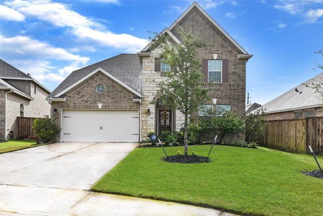 11742 Rastello Lane, Richmond, TX 77406 (MLS #70256899) :: Fairwater Westmont Real Estate