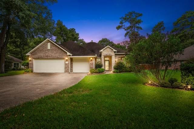 33819 Conroe Huffsmith Road, Magnolia, TX 77354 (MLS #70257615) :: Texas Home Shop Realty