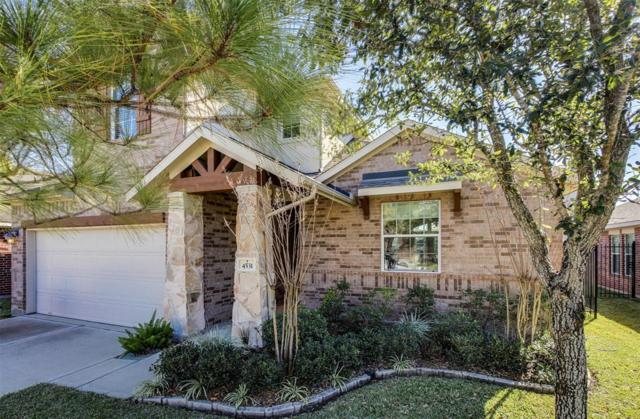4531 Kenya Manor Drive, Humble, TX 77396 (MLS #70258076) :: The SOLD by George Team