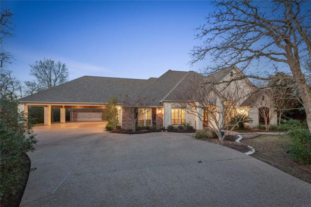 18675 Tallulah Trail, College Station, TX 77845 (MLS #7026221) :: The Heyl Group at Keller Williams