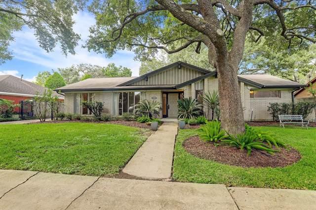 5710 Grape Street, Houston, TX 77096 (MLS #70263176) :: The Jennifer Wauhob Team