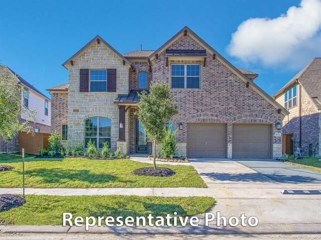 13703 Nubenbrook Lake Drive, Houston, TX 77044 (MLS #70263513) :: The Queen Team