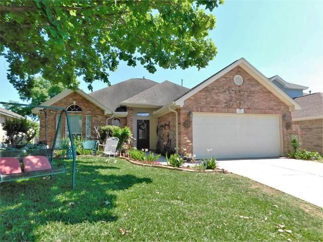 6826 Stillwater Drive, Willis, TX 77318 (MLS #70265510) :: Michele Harmon Team
