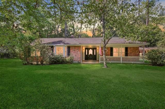 2406 Carriage Ridge Lane, Conroe, TX 77384 (MLS #70267878) :: Green Residential