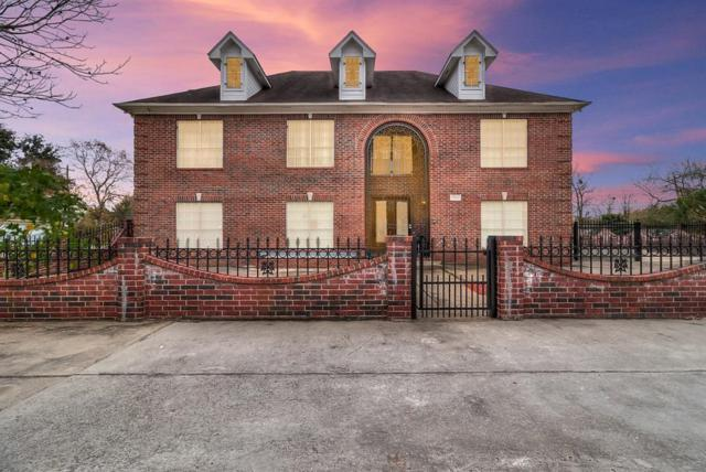 1002 Mississippi Street, South Houston, TX 77587 (MLS #70273417) :: The Heyl Group at Keller Williams