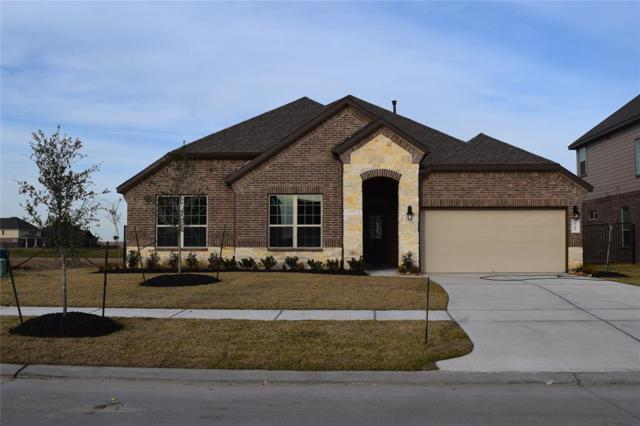 2706 Topsail Drive, Texas City, TX 77568 (MLS #70276589) :: Christy Buck Team
