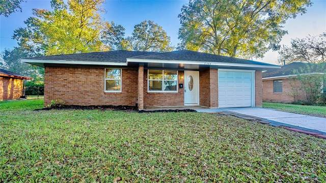 5706 Berry Creek Drive, Houston, TX 77017 (MLS #70276973) :: Caskey Realty