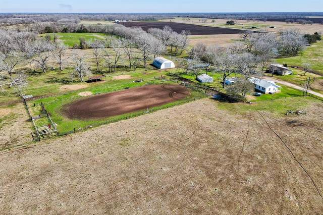 2316 County Road 117, Wharton, TX 77488 (MLS #70280468) :: The SOLD by George Team