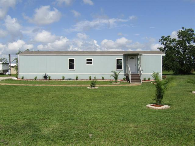 5426 Tree Point Road, Santa Fe, TX 77510 (MLS #70281065) :: The SOLD by George Team