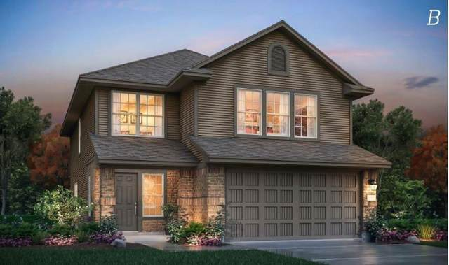 1019 Brighton Orchards Lane, Magnolia, TX 77354 (MLS #70281124) :: The Property Guys