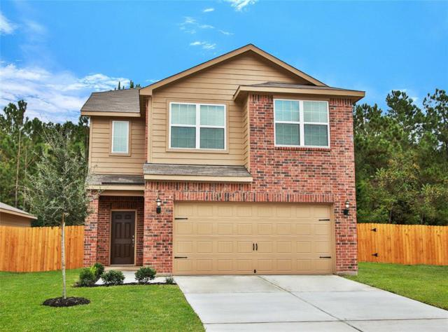 10551 Logger Pine Trails, Houston, TX 77088 (MLS #70281156) :: The Johnson Team