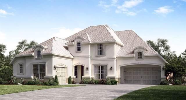 16719 Harbor Falls Drive, Cypress, TX 77433 (MLS #70281538) :: NewHomePrograms.com LLC