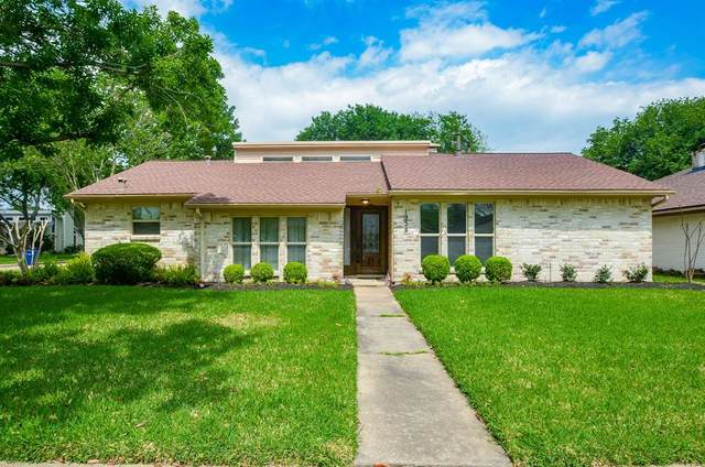 1934 Mustang Springs Drive, Missouri City, TX 77459 (MLS #70286255) :: Caskey Realty