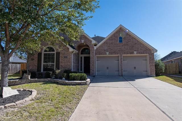 12939 Buchanan Oaks Lane, Houston, TX 77044 (MLS #70286847) :: Caskey Realty