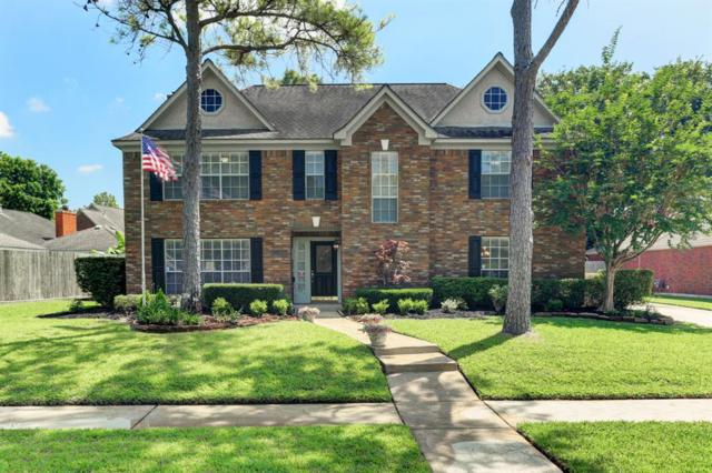 15514 Bay Forest Drive, Houston, TX 77062 (MLS #70287140) :: The Heyl Group at Keller Williams
