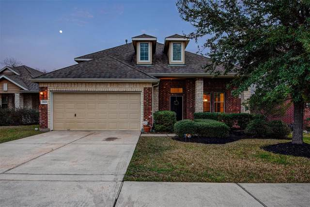 21606 Redcrested Glen Court, Spring, TX 77388 (MLS #70289721) :: The Property Guys
