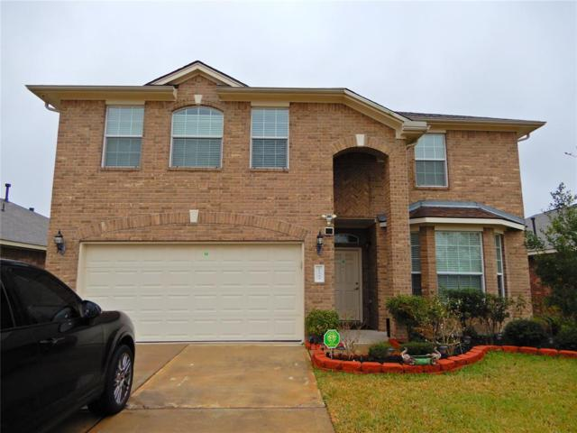 21323 Clover Crest Drive, Houston, TX 77095 (MLS #70297439) :: Giorgi Real Estate Group