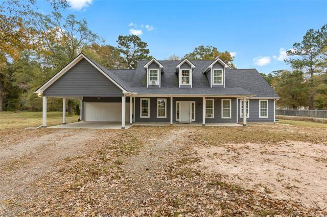 21138 Alexander Lane, Porter, TX 77365 (MLS #70299022) :: Texas Home Shop Realty