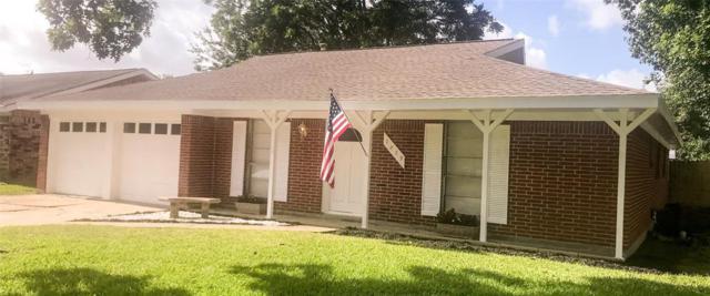 2829 Westbury Lane, Texas City, TX 77590 (MLS #70299578) :: Giorgi Real Estate Group