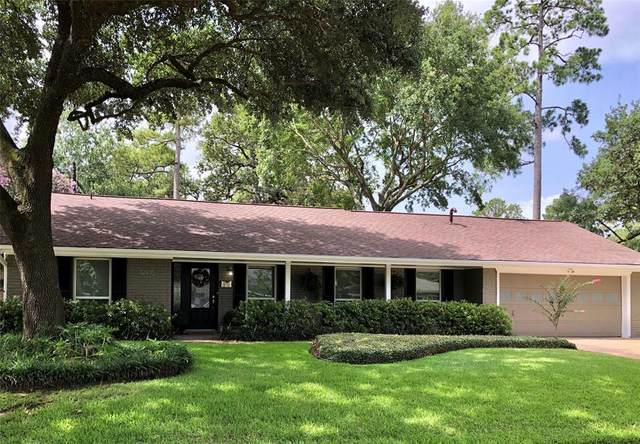 12915 Traviata Drive, Houston, TX 77024 (MLS #70300166) :: The SOLD by George Team