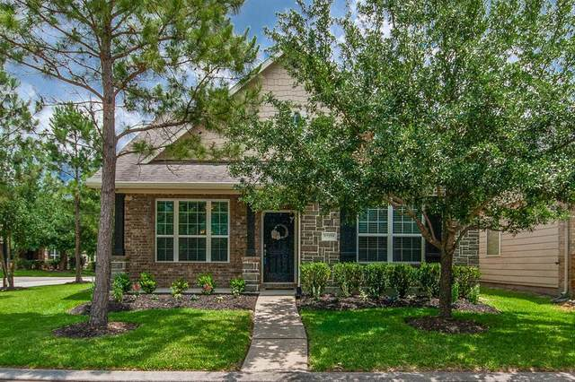17254 Mitchell Pass Lane, Humble, TX 77346 (MLS #70300282) :: Lerner Realty Solutions