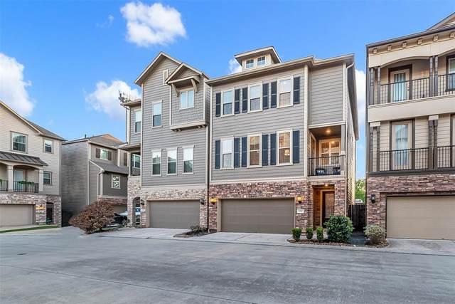 1757 Sierra Crest Drive, Houston, TX 77080 (MLS #70309980) :: Texas Home Shop Realty