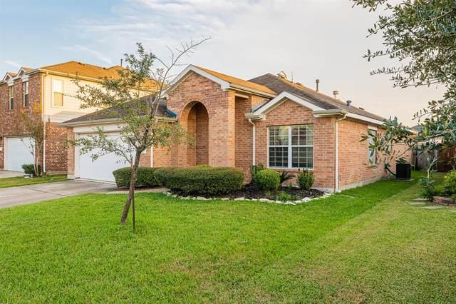 9627 Gold Rush Springs Drive, Tomball, TX 77375 (MLS #70311226) :: Michele Harmon Team