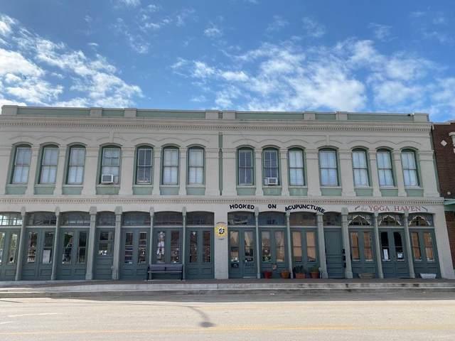 2505 Market Street, Galveston, TX 77550 (MLS #70313633) :: Michele Harmon Team