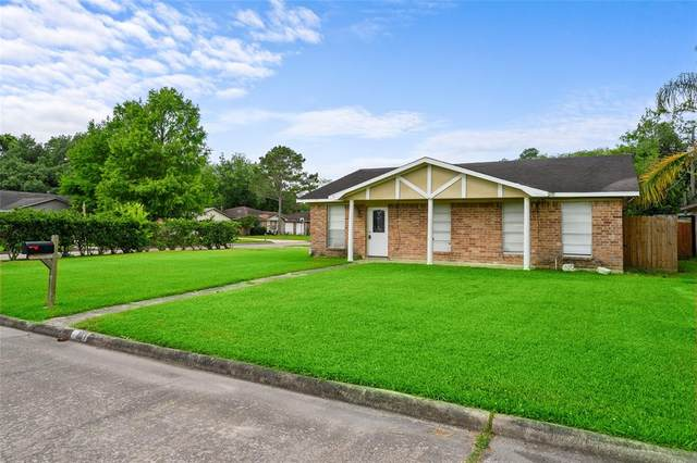 4404 Stansel Drive, Alvin, TX 77511 (MLS #70315628) :: Ellison Real Estate Team