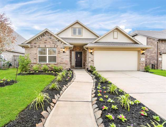 2415 Jasper Point, Missouri City, TX 77459 (MLS #70316085) :: The Sansone Group