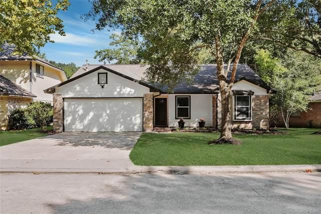 32 Rockfern Road, The Woodlands, TX 77380 (MLS #70316623) :: The Wendy Sherman Team