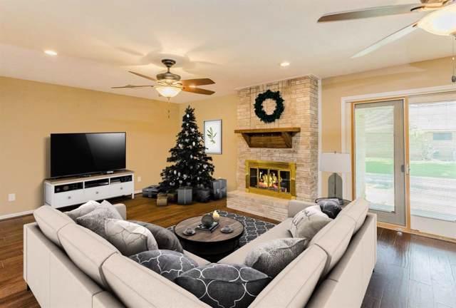 1703 Rock Fence Drive, Richmond, TX 77406 (MLS #70318849) :: Texas Home Shop Realty