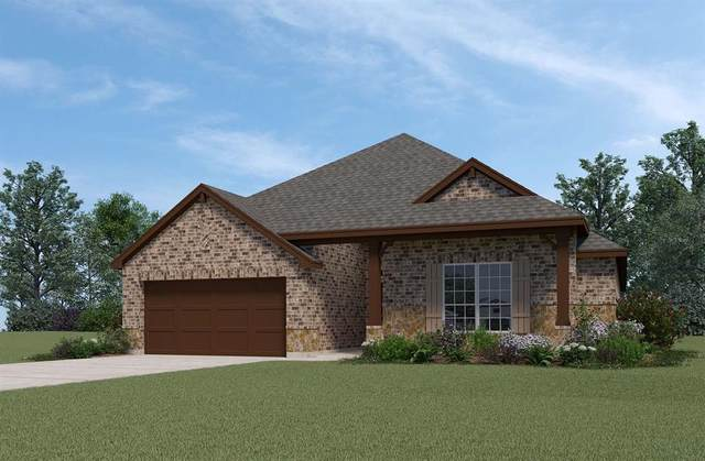11115 Loblolly Wood Drive, Tomball, TX 77375 (MLS #70322913) :: Giorgi Real Estate Group