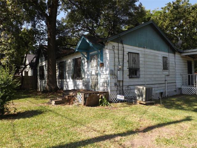 9109 Allwood Street, Houston, TX 77016 (MLS #70329355) :: Texas Home Shop Realty