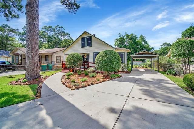 1004 Mccall Avenue, Conroe, TX 77301 (MLS #7033149) :: The Home Branch