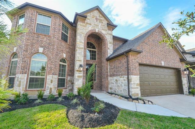 13615 Noble Landing, Rosharon, TX 77583 (MLS #7033588) :: Glenn Allen Properties