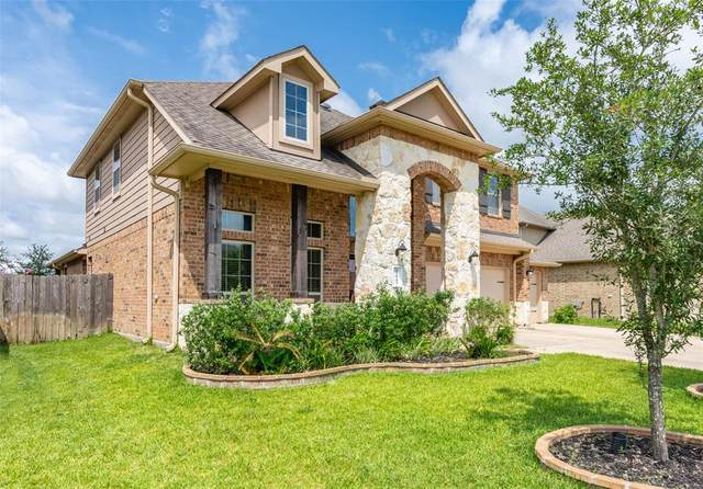 22943 Dale River Road, Tomball, TX 77375 (MLS #70335895) :: The Wendy Sherman Team