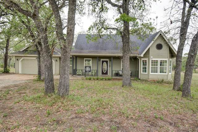 542 Old Antioch Road, Smithville, TX 78957 (MLS #70336220) :: The Freund Group
